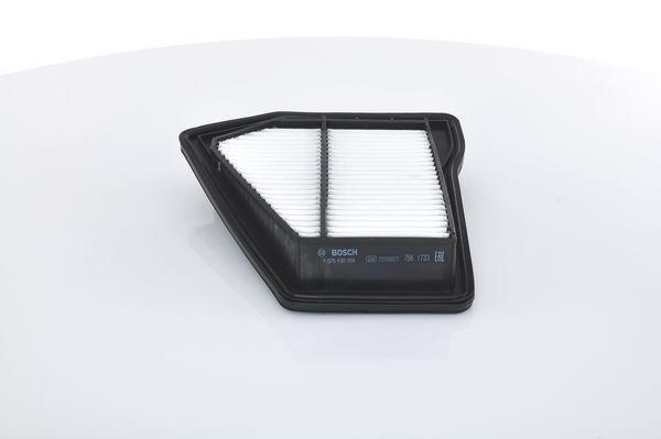 Vzduchový filter BOSCH F 026 400 494 F 026 400 494