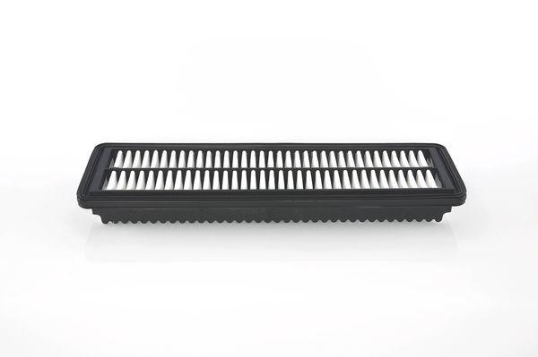 Vzduchový filter BOSCH F 026 400 455 F 026 400 455