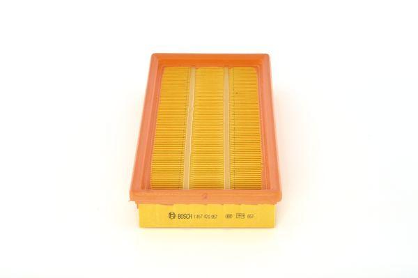 Vzduchový filter BOSCH 1 457 429 957 1 457 429 957