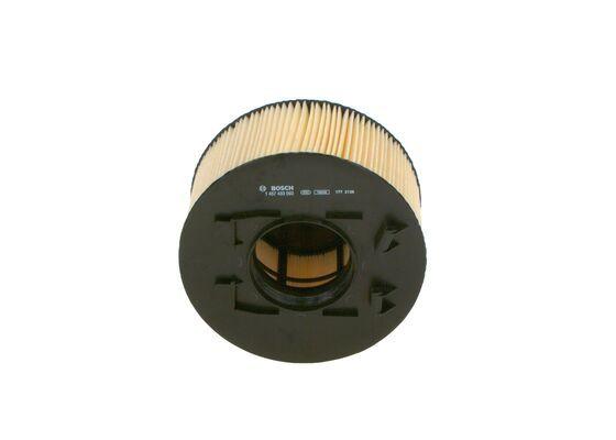 Vzduchový filter BOSCH 1 457 433 093 1 457 433 093
