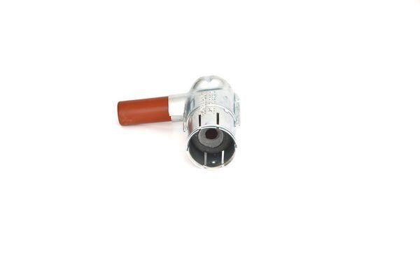 Pripájací konektor zapaľovacej sviečky BOSCH 0 356 351 027 0 356 351 027