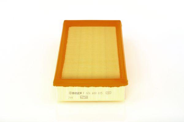 BOS-F026400015 F 026 400 015