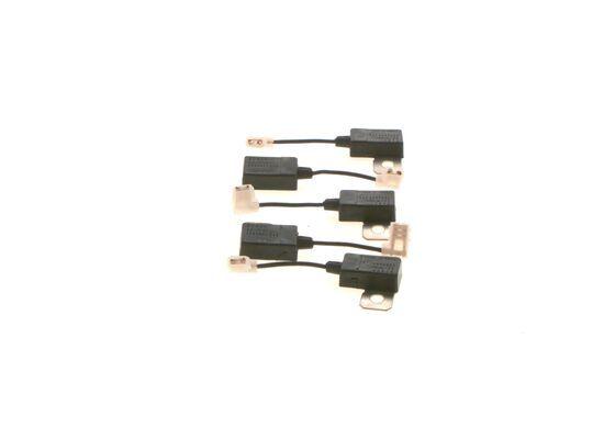 Odrużovací kondenzátor BOSCH 0 290 800 036 0 290 800 036