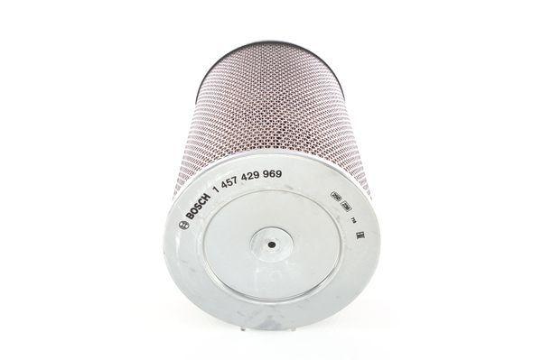 Vzduchový filter BOSCH 1 457 429 969 1 457 429 969