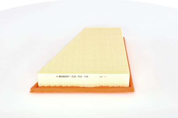 Vzduchový filter BOSCH F 026 400 149 F 026 400 149