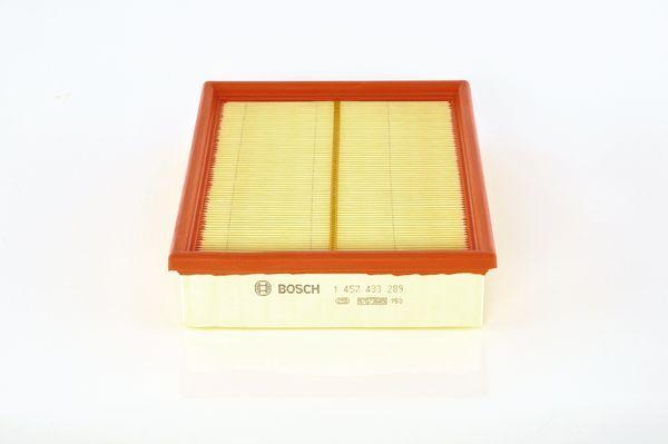 Vzduchový filter BOSCH 1 457 433 289 1 457 433 289