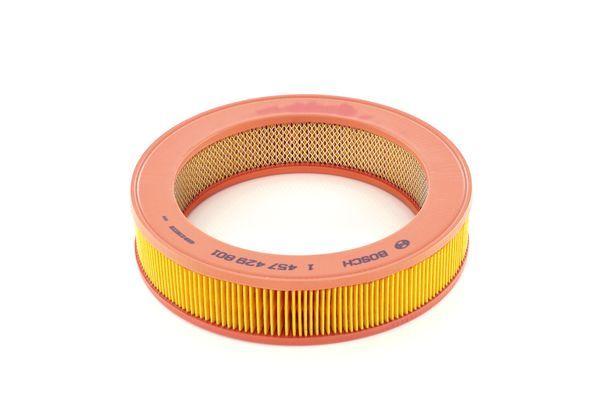 Vzduchový filter BOSCH 1 457 429 801 1 457 429 801