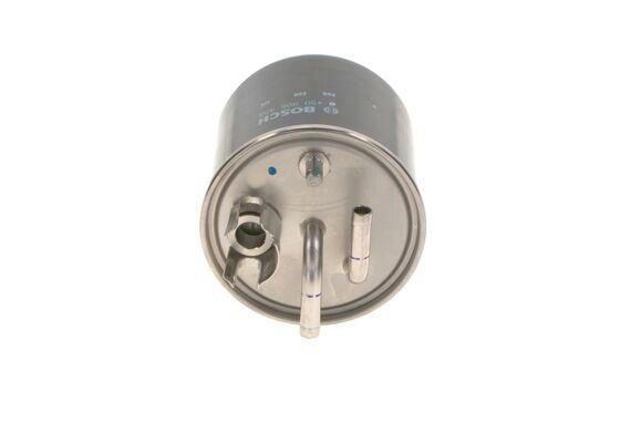 Palivový filter BOSCH 0 450 906 458 0 450 906 458