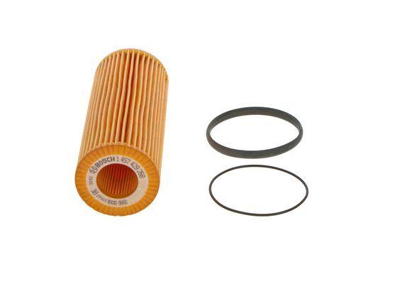 Olejový filter BOSCH 1 457 429 268 1 457 429 268