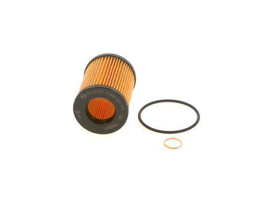 Olejový filter BOSCH F 026 407 173 F 026 407 173