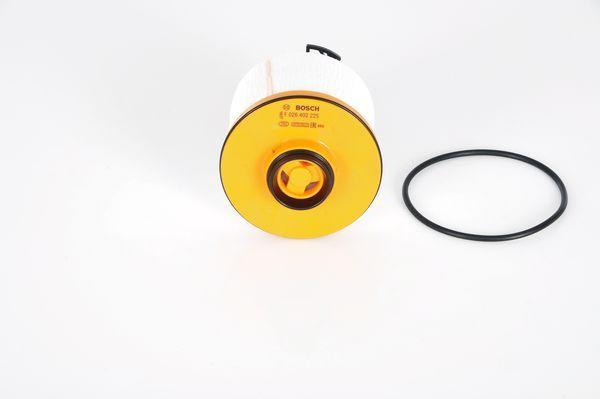 Palivový filter BOSCH F 026 402 225 F 026 402 225