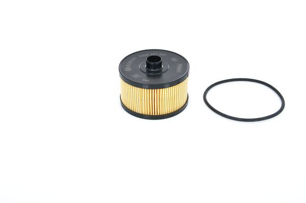 Olejový filter BOSCH F 026 407 231 F 026 407 231