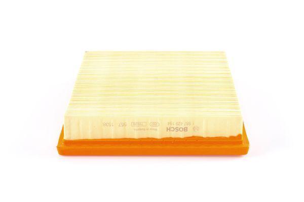 Vzduchový filter BOSCH 1 987 429 194 1 987 429 194