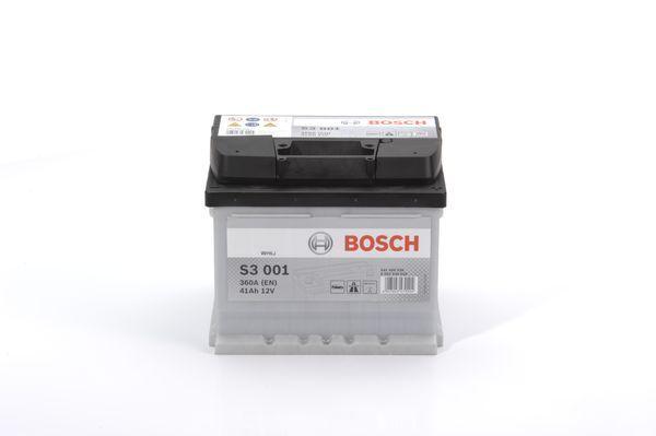 Żtartovacia batéria BOSCH 0 092 S30 010 0 092 S30 010