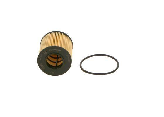 Olejový filter BOSCH 1 457 429 301 1 457 429 301