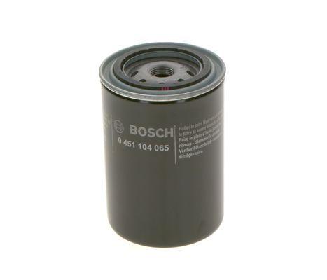 Olejový filter BOSCH 0 451 104 065 0 451 104 065