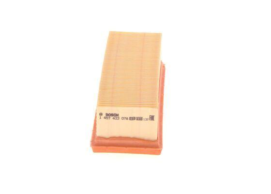 Vzduchový filter BOSCH 1 457 433 078 1 457 433 078