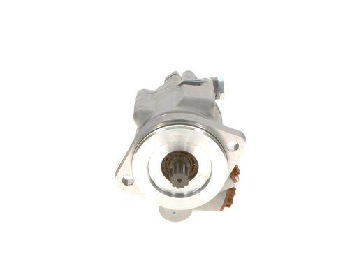Regulátor tlaku paliva BOSCH 0 280 160 575 0 280 160 575