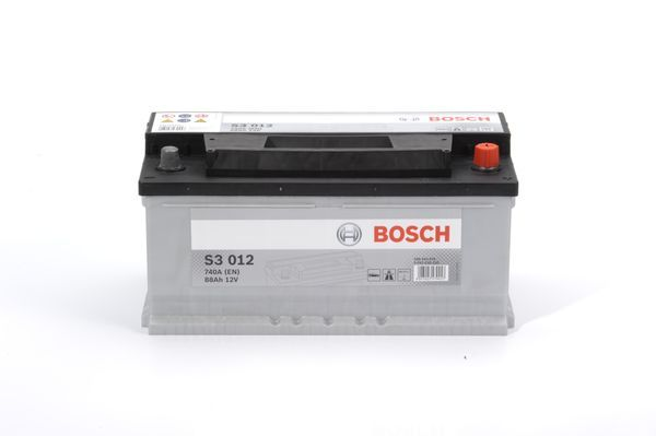 Żtartovacia batéria BOSCH 0 092 S30 120 0 092 S30 120