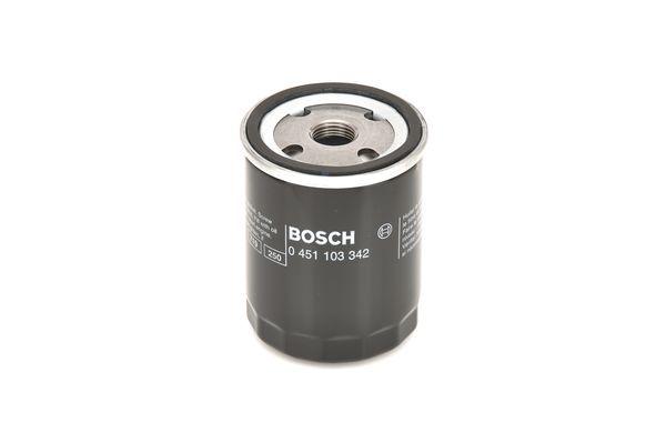 Olejový filter BOSCH 0 451 103 342 0 451 103 342