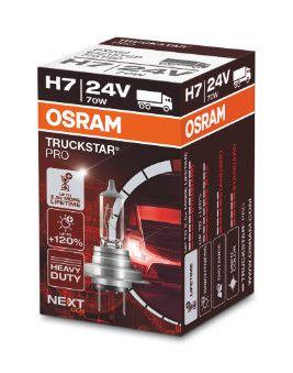 Żiarovka pre diaľkový svetlomet OSRAM 64215TSP 64215TSP
