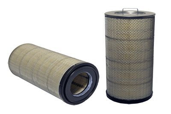 Vzduchový filter WIX FILTERS 46554E 46554E