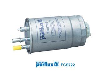 Palivový filter PURFLUX FCS722 FCS722