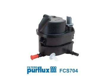 Palivový filter PURFLUX FCS704 FCS704