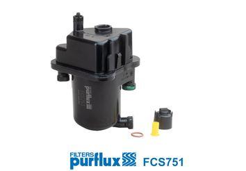 Palivový filter PURFLUX FCS751 FCS751