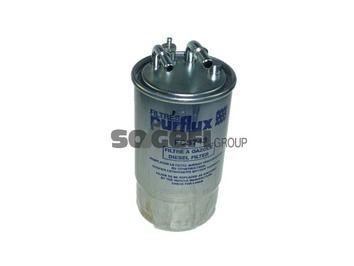 Palivový filter PURFLUX FCS743 FCS743