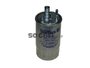 Palivový filter PURFLUX FCS744 FCS744