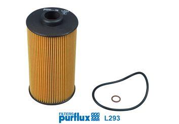Olejový filter PURFLUX L293 L293