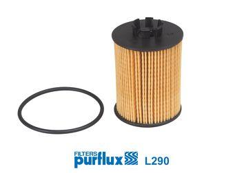 Olejový filter PURFLUX L290 L290
