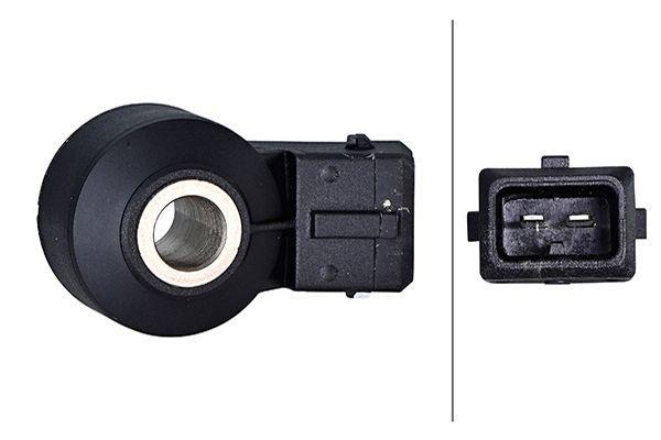 Chladič motora HELLA 8MK 376 719-101 8MK 376 719-101