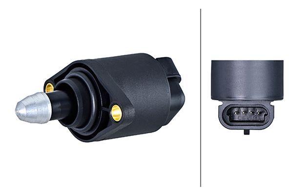 Chladič motora HELLA 8MK 376 719-141 8MK 376 719-141