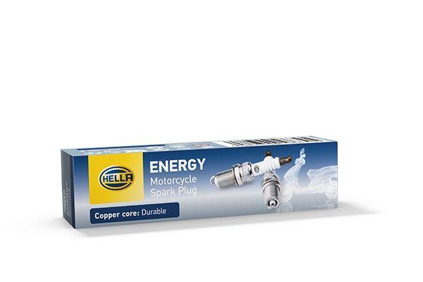 Chladič motora HELLA 8MK 376 719-704 8MK 376 719-704