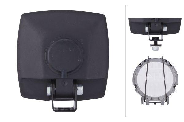 Chladič motora HELLA 8MK 376 771-791 8MK 376 771-791