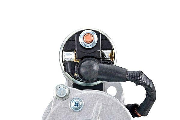 Chladič motora HELLA 8MK 376 716-161 8MK 376 716-161