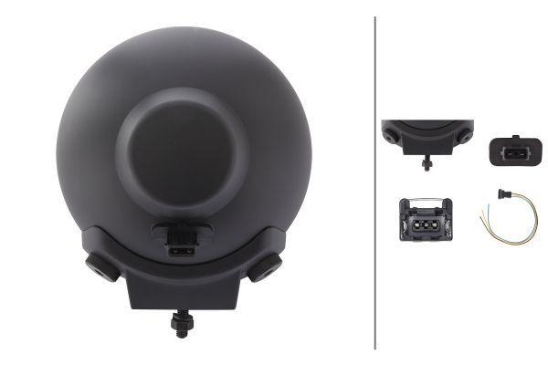 Chladič motora HELLA 8MK 376 754-561 8MK 376 754-561
