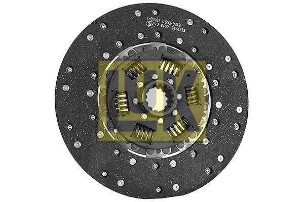 LUK-500025410 500 0254 10