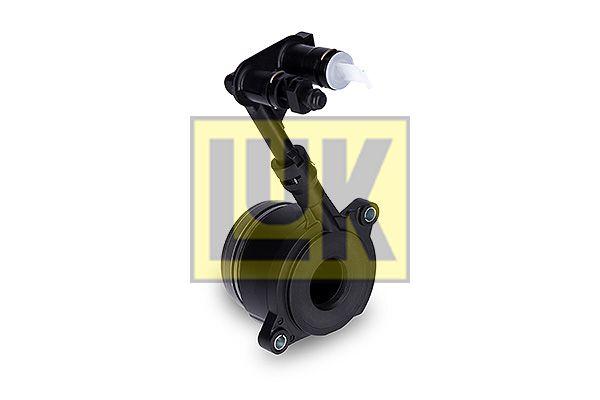 Centrálna vysúvacia páka spojky LuK 510 0172 10 510 0172 10