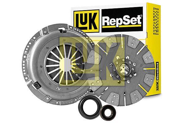 Centrálna vysúvacia páka spojky LuK 510 0034 10 510 0034 10