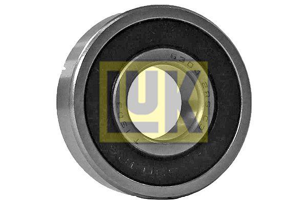 Centrálna vysúvacia páka spojky LuK 510 0082 10 510 0082 10