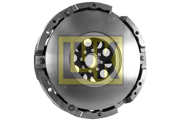 Centrálna vysúvacia páka spojky LuK 510 0242 10 510 0242 10