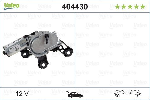 Motor stieračov VALEO 404430 404430