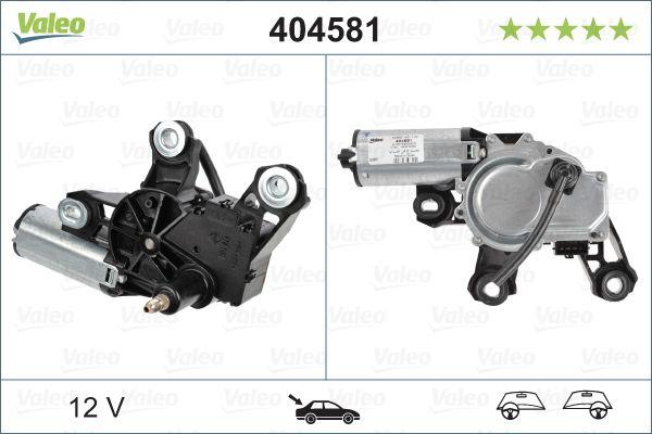 Motor stieračov VALEO 404581 404581