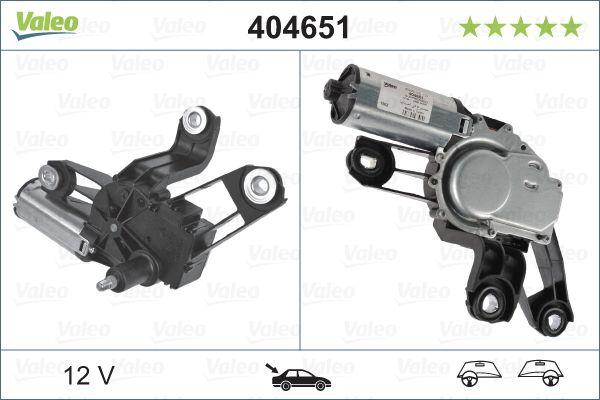 Motor stieračov VALEO 404651 404651