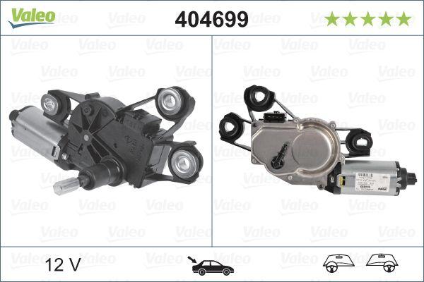 Motor stieračov VALEO 404699 404699