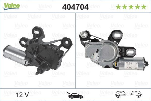 Motor stieračov VALEO 404704 404704