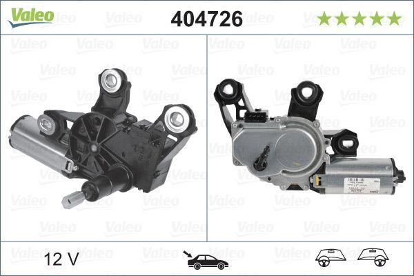 Motor stieračov VALEO 404726 404726